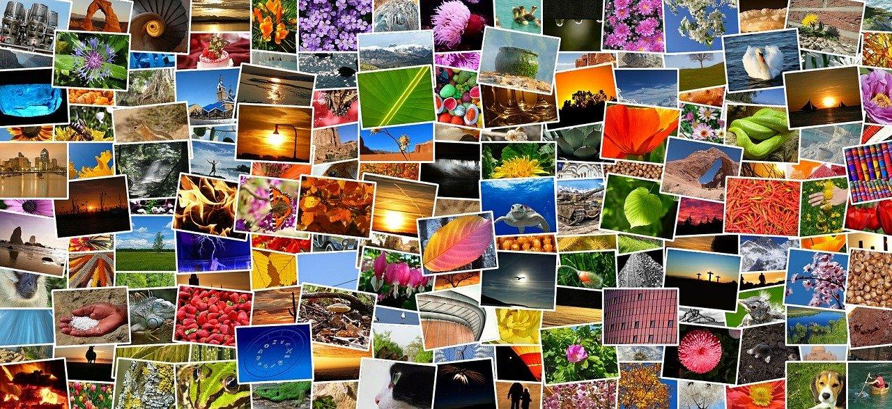 aplicaciones para hacer fotomontajes