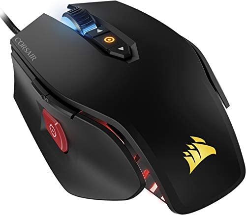 review Corsair M65 PRO RGB