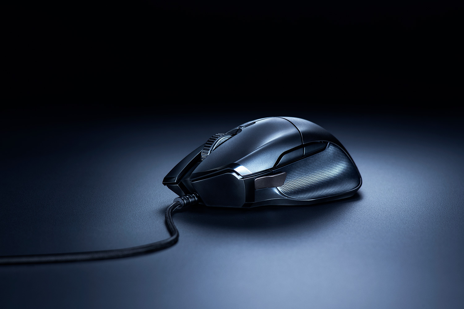 review Razer Basilisk Essential