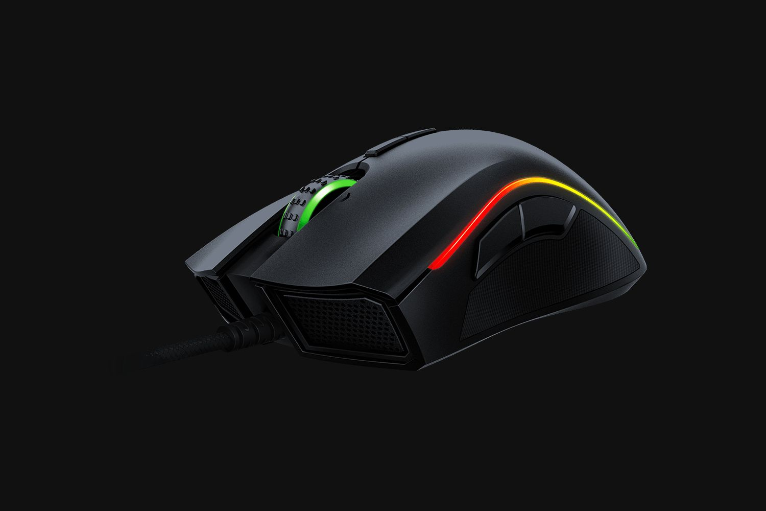 review razer mamba elite